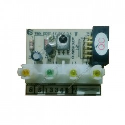 Recetor Infravermelhos electra WMN REV 0.4