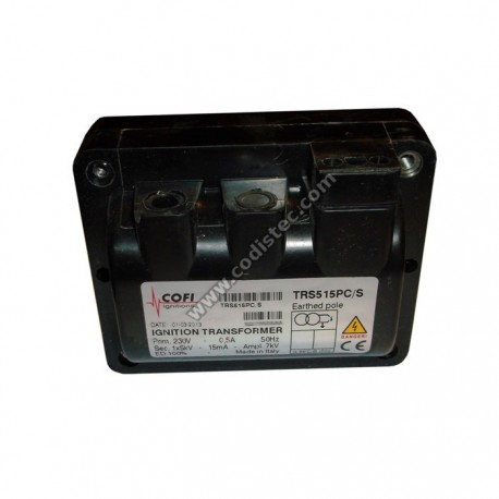 Transformador Cofi TRS515PC/S