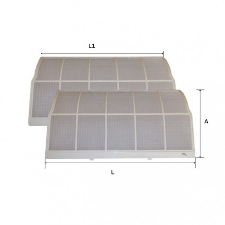 Air flap unit PI18-407-B