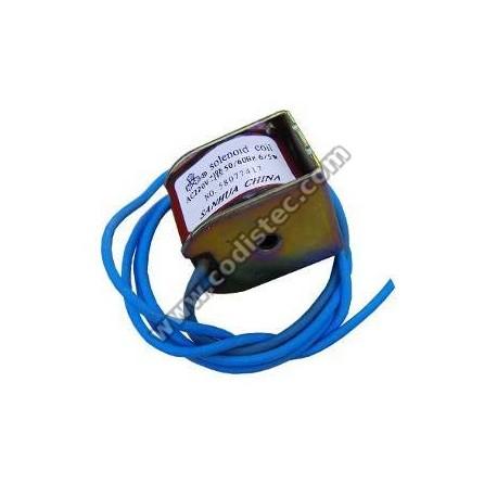Solenoid coil Sanhua SQ-601