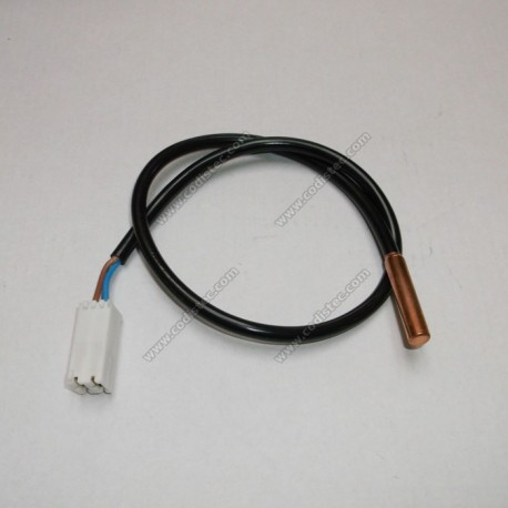 Roca gavina boiler temperature probe sc 400 k codistec for Roca gavina
