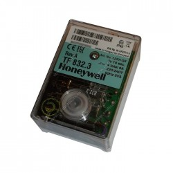 Electronic controller HONEYWELL TF 832.3
