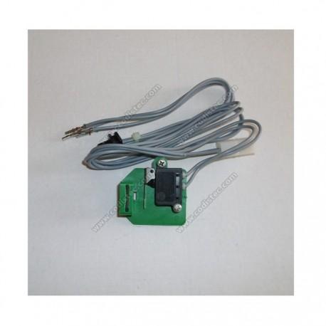 Microinterruptor sanitario Ariston GENUS 23M FFI C