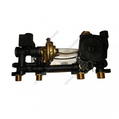 Grupo hidraulico para SIME METRO ZIP 25 OF