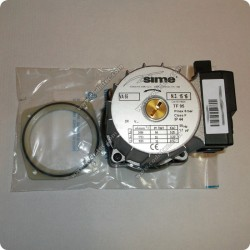 Bomba circuladora SIME METRO ZIP 25 OF