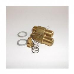 Propane gas injectors Kit Bitherm 26/80 CE IONO