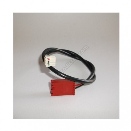 Cabo para sensor de pressão TYP505