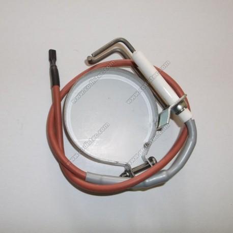 Electrodo de ignição com resistência Bitherm 26 E EXP