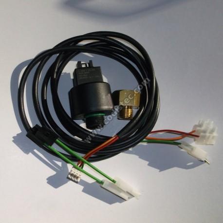 Kit adaptador transdutor de pressão Sime Planet