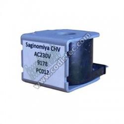 Bobina Saginomiya CHV PC012