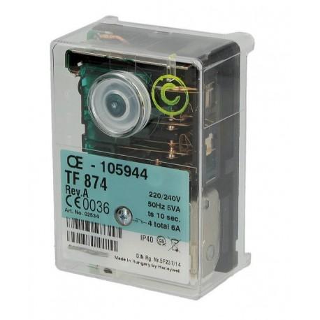 Controlador HONEYWELL compativel com TF 874 105994