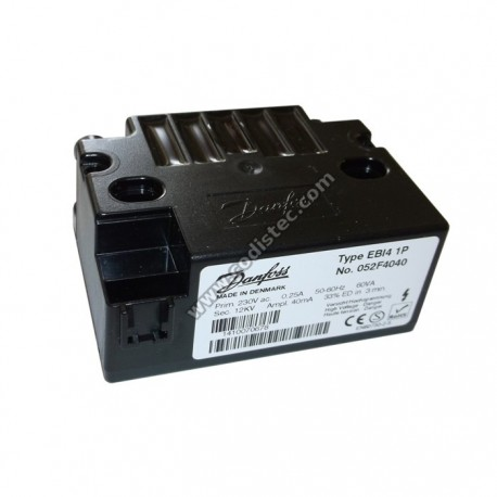 Transformador Danfoss EBI4 1P 052F4040