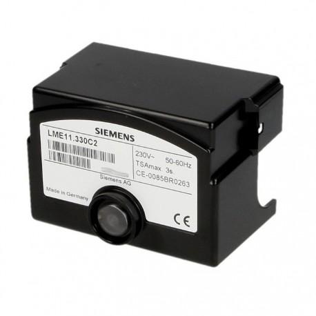 Controlador Siemens LME11.330C2