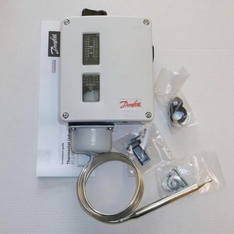 Termostato Danfoss RT15 017-511566