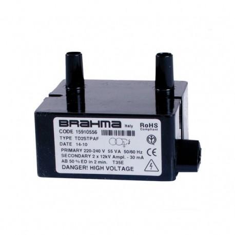 Brahma TC2STCAF code 15910553