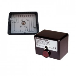 Controlador electronico BRAHMA Type G22 code 18049300