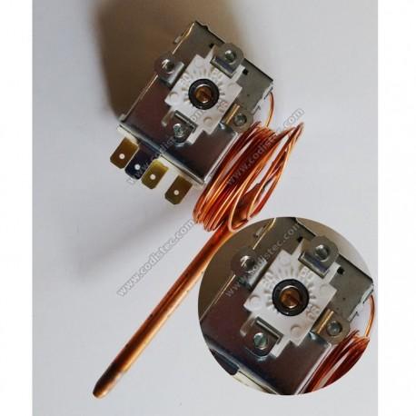 IMIT tr2 9325 Thermostat adjustment shaftless 0 º to 90 º