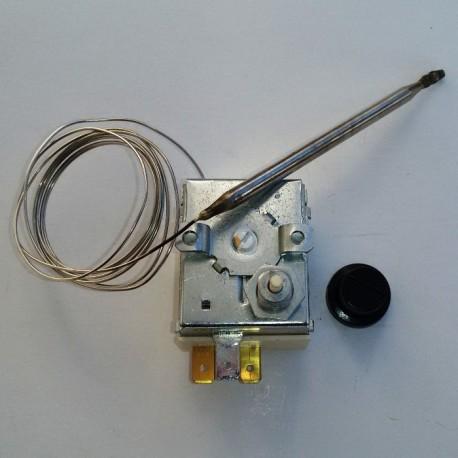 Termostato Imit 238ºC rearme manual