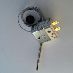 Termostato Imit  238ºC Type LS1 6074 rearme manual
