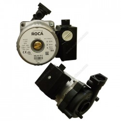 Circulating pump 2-way 3-speed Roca Victoria