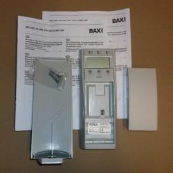 Termostato ambiente programavel RA200 (sem fios)