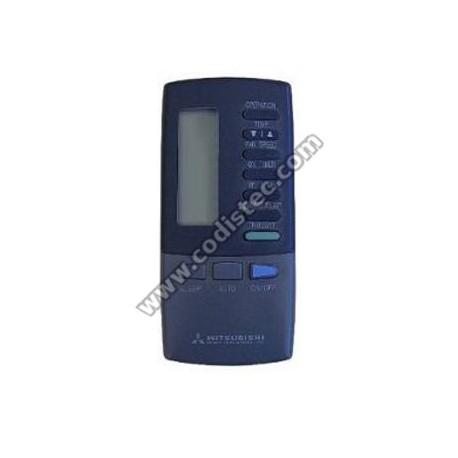 Remote controler Misubishi RKK502A101D