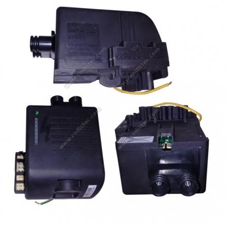 Electronic controller R.B.L. 554SE