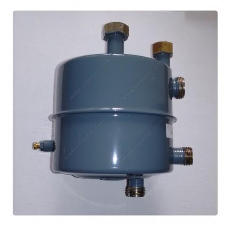 Boiler pressure gauge 0 - 4 bar
