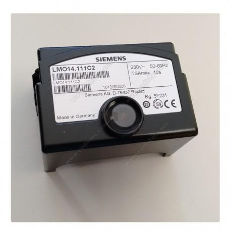 Controlador Electrónico LMO14.111C2