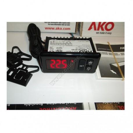 Termóstato digital AKO D14123